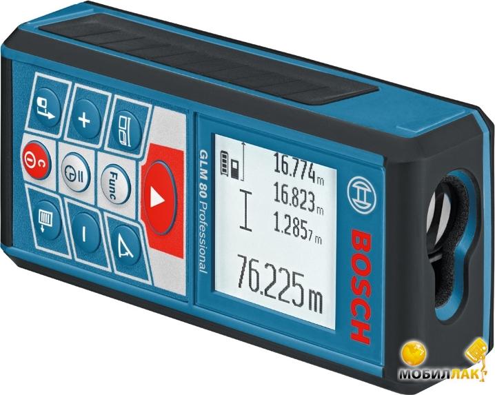 Bosch GLM 80 + R60 (0601072301) MobilLuck.com.ua 4776.000