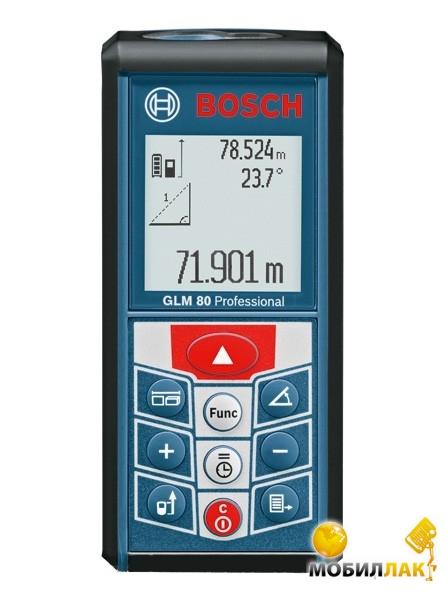 Bosch GLM 80 (0601072300) MobilLuck.com.ua 3942.000