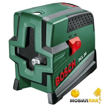 Bosch PCL 20 (0603008220) MobilLuck.com.ua 2321.000