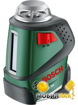 Bosch PLL 360 (0603663020) MobilLuck.com.ua 2856.000