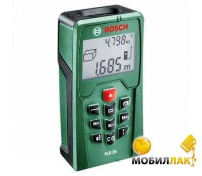Bosch PLR 25 (0603016220) MobilLuck.com.ua 1874.000