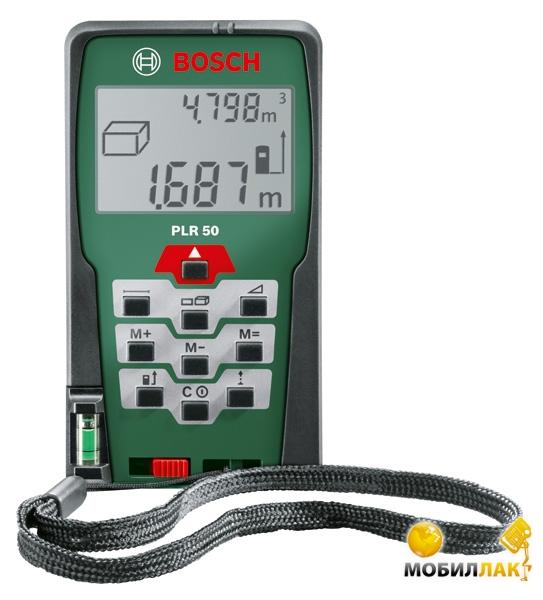 Bosch PLR 50 (0603016320) MobilLuck.com.ua 2499.000