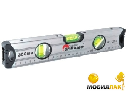 Уровень Бригадир Home 1200 мм