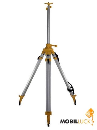DeWALT Штатив подъемный алюминиевый для ротационных лазеров (DE0735) MobilLuck.com.ua 4476.000