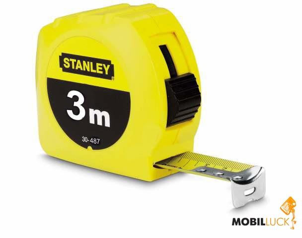 Stanley 0-30-487 Рулетка 3м MobilLuck.com.ua 55.000
