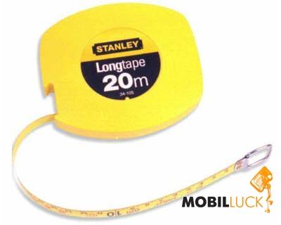 Stanley 0-34-105 Рулетка Longtape 20м MobilLuck.com.ua 255.000