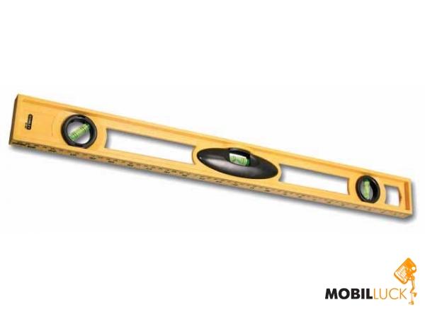Stanley 1-42-475 Уровень Foamcast пластик 450 мм MobilLuck.com.ua 94.000