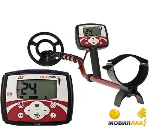 Minelab X-Terra 505 MobilLuck.com.ua 9613.000
