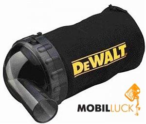 DeWALT Мешок для стружки (DE2650) MobilLuck.com.ua 664.000