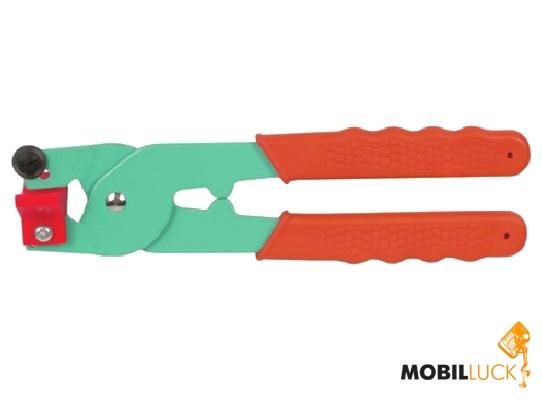 Intertool HT-0340 Щипцы для резки плитки 210мм MobilLuck.com.ua 41.000