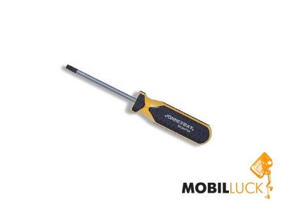 Jonnesway Отвертка с профилем Torx Т-7х75мм (D1503T07) MobilLuck.com.ua 36.000