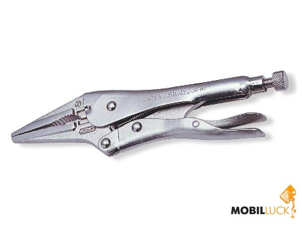 """Jonnesway Тиски ручные струбцина с удлиненными губками 6"""" (P36M06A) MobilLuck.com.ua 133.000"""