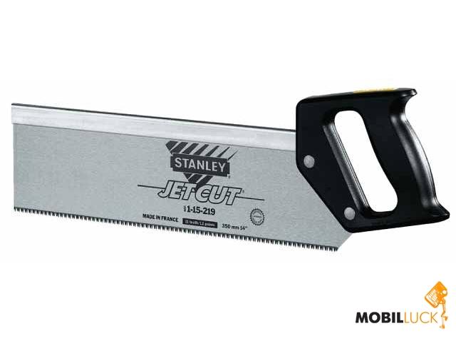 Stanley 1-15-219 Ножовка пасовочная с обушком Jet-Cut MobilLuck.com.ua 320.000