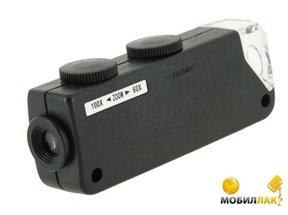 Sigeta Handheld 60x-100x MobilLuck.com.ua 268.000