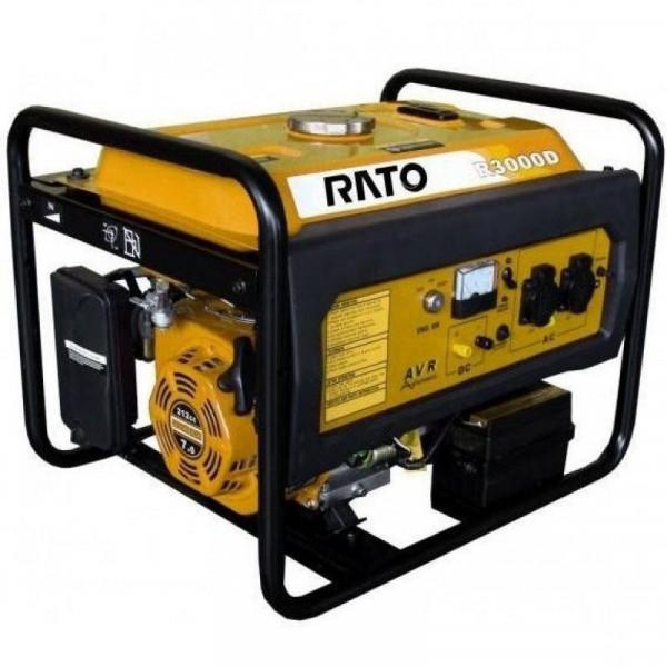 Rato R3000E (6933027200037-R3000DWV) Rato