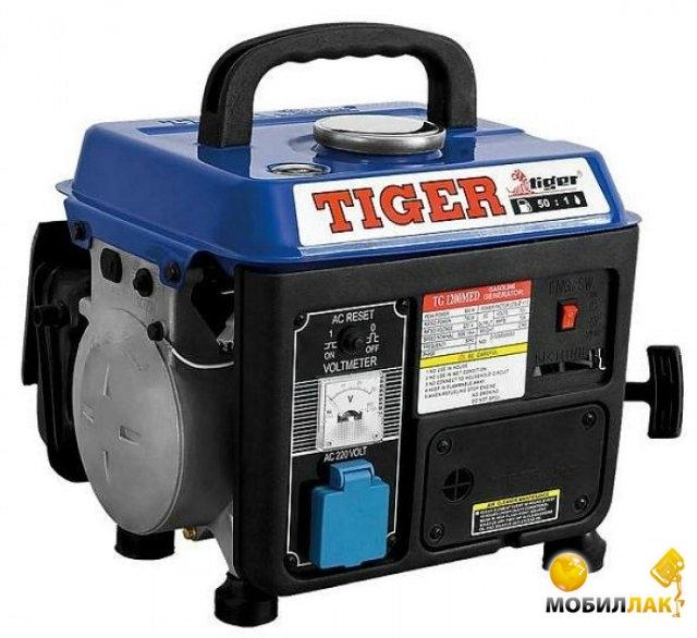 Tiger TG1200MED Tiger
