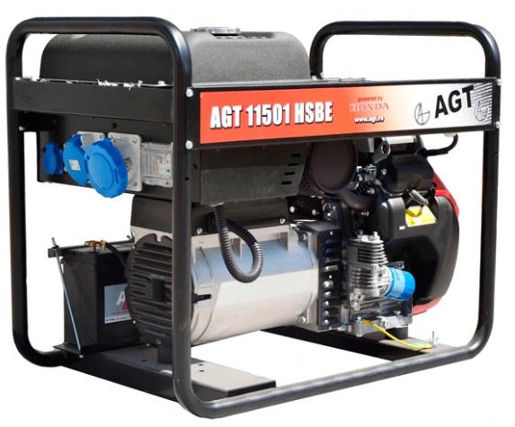 AGT PF11501H16/E AGT