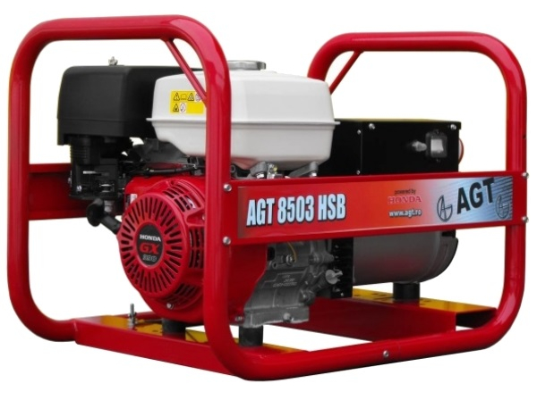 AGT PF8503HXE2/E AGT