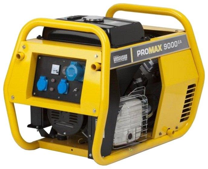 B&S Pro Max 9000EA (P30409) B&S