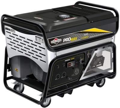 B&S Pro Max 10000T (380В) 3-х фазный (P030509) B&S