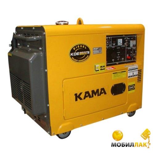 Kama KDE6500TN Kama