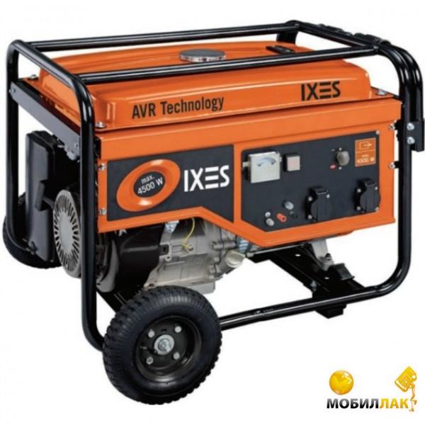 Scheppach Ixes SG 4500 84 кг Scheppach