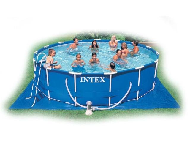 Intex 28228 457-84см Intex