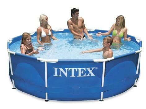 Бассейн каркасный Intex 56997 (28200)