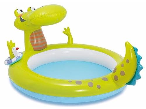 Intex Крокодил (57431) Intex