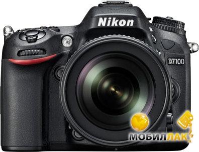 Nikon D7100 18-105 VR Kit Nikon