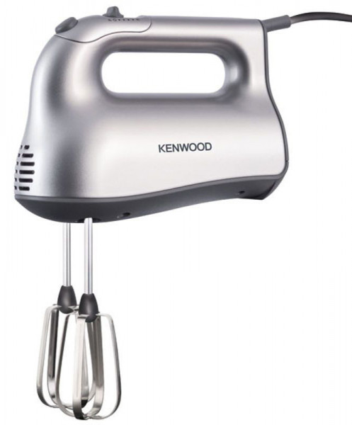 Миксер Kenwood HM 535 Silver