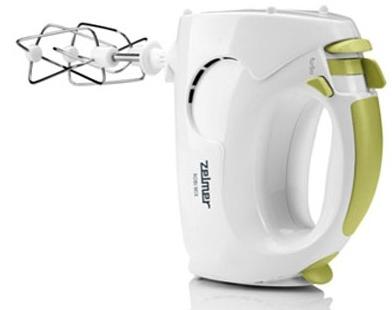 Миксер Zelmer ZHM0807L 381.7 Lime (12 месяцев)