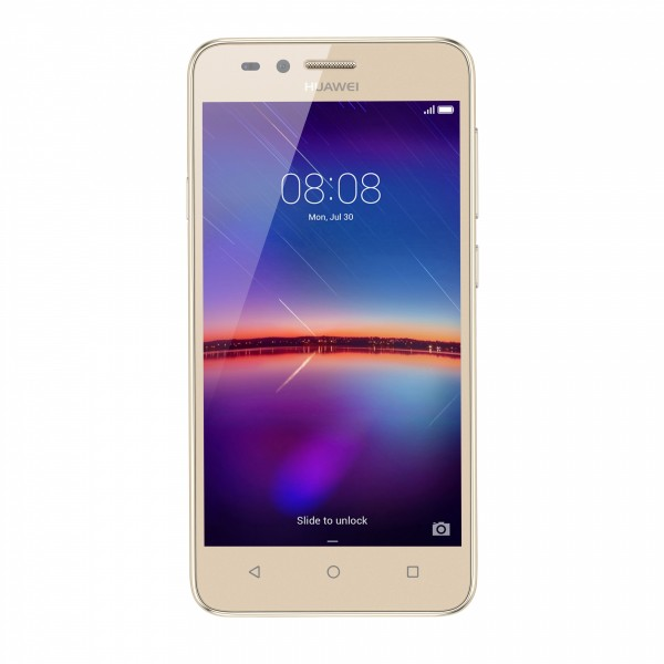 Смартфон Huawei Y3 II (LUA-U22) Gold