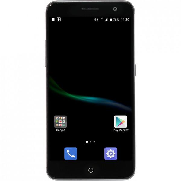 Мобильный телефон ZTE Blade V7 Dual Sim Grey