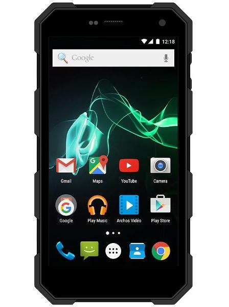 Мобильный телефон Archos 50 Saphir