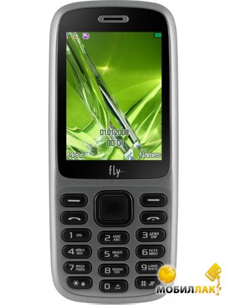 Мобильный телефон флай купить 6