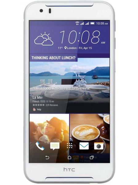Смартфон HTC Desire 830 Dual Sim Cobalt White