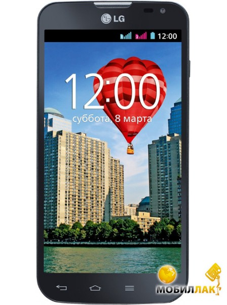 LG D410 Optimus L90 Dual Black MobilLuck.com.ua 2777.000
