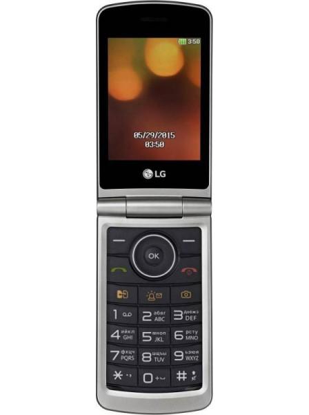 Мобильный телефон LG G360 Dual Sim Red