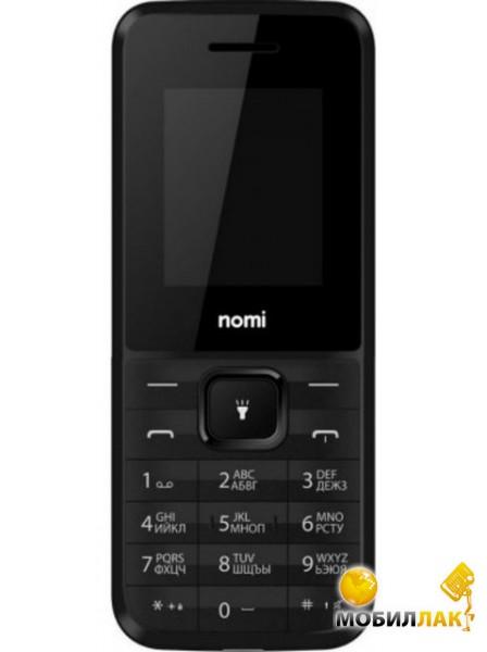 Nomi I181 инструкция по применению - фото 8