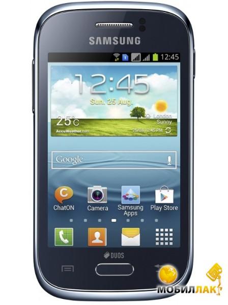 Вопросы о мобильном телефоне Samsung Pocket Neo Duos.