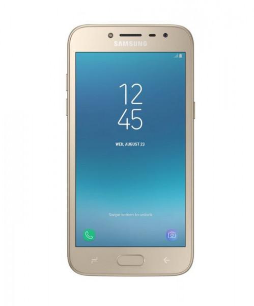 315c0e7638cab Мобильный телефон Samsung Galaxy J2 2018 SM-J250 Gold. Купить Мобильный телефон  Samsung Galaxy J2 2018 SM-J250 Gold. Цена, доставка по Украине - Киев, ...