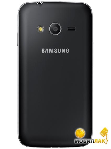 Samsung SM-G313 Galaxy Ace 4 Lite Duos Charcoal Gray MobilLuck.com.ua 1592.000