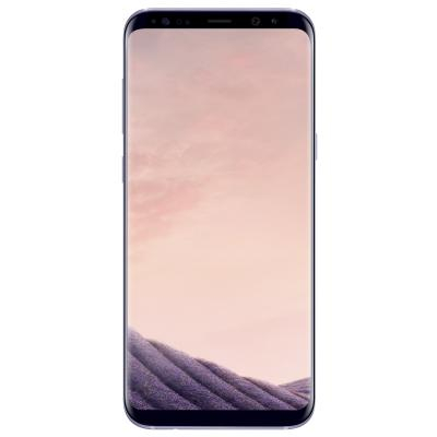 Samsung SM-G955FD/M64 Galaxy S8 Plus Orchid Gray (SM-G955FZVDSEK) Samsung