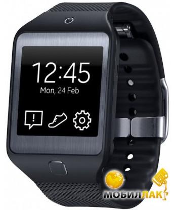 Samsung SM-R3810 Gear 2 Neo Black MobilLuck.com.ua 2999.000