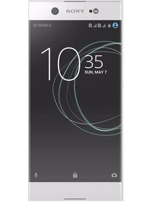 Sony Xperia XA1 G3212 Ultra Dual White Sony