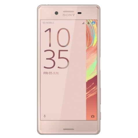 Sony Xperia X Dual F5122 Rose Gold Sony