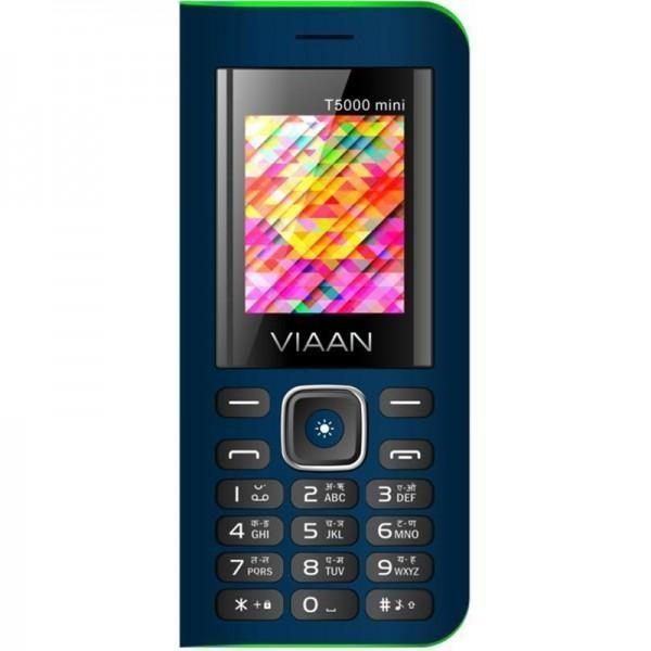 Viaan V11 Blue Viaan