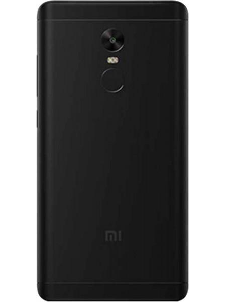 Xiaomi Redmi Note 4X 3/32Gb Black Xiaomi