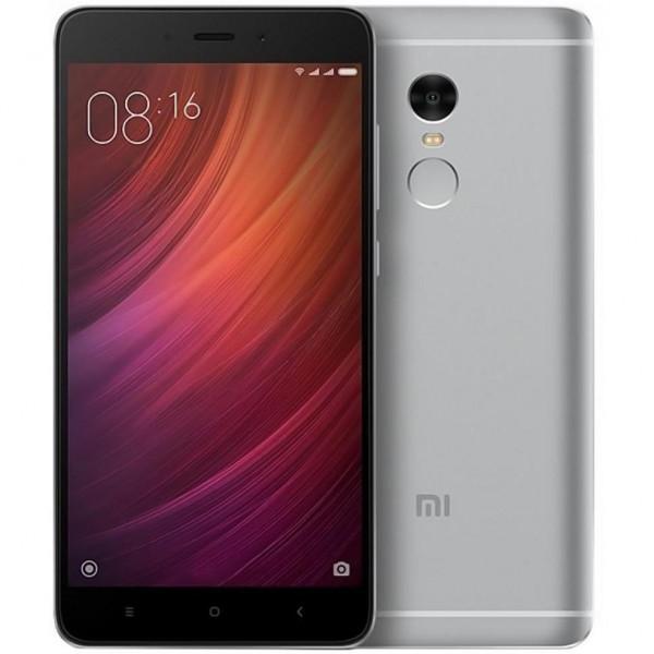 Xiaomi Redmi Note 4 4/64GB Grey Xiaomi